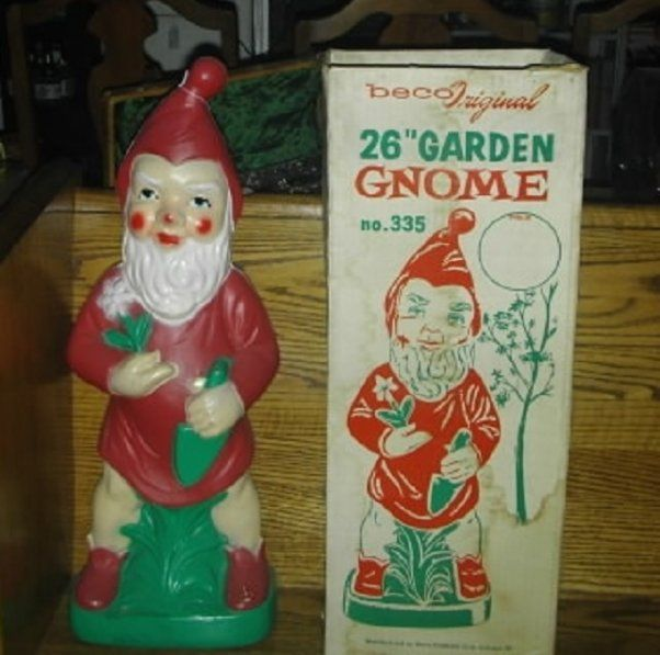 Vintage Blow Mold Christmas Carolers Christmas Lawn Decor: Beco Products - Blow Molds R Us