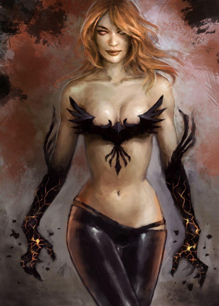 109 best images about Jean Grey, X-Men Superhero on Pinterest ...