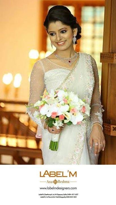 Kerala Christian bride