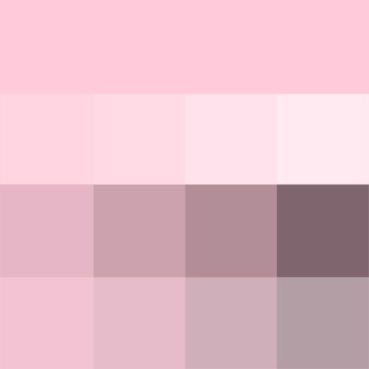 Blautöne Farbpalette: 61 Besten Sommertyp Farbpalette Und Sommerfarben In Der