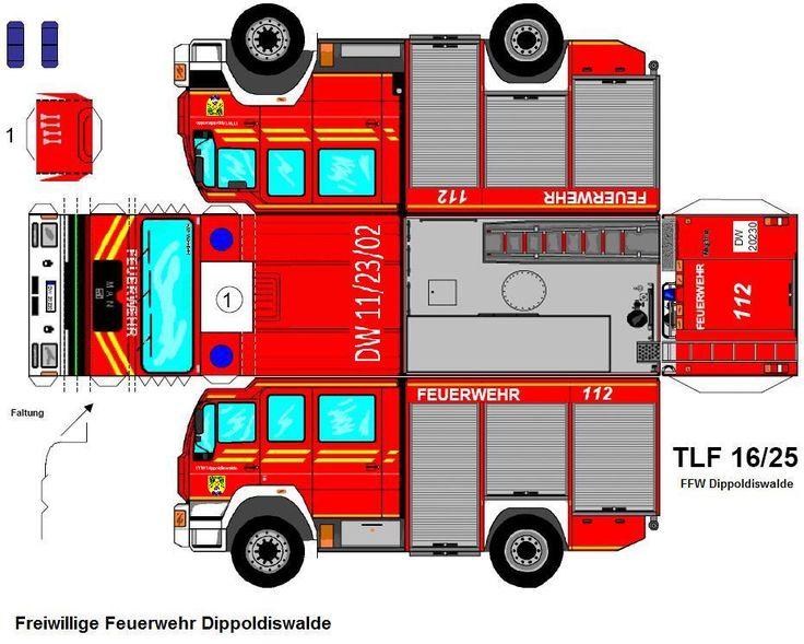 25+ einzigartige Feuerwehr Ideen auf Pinterest ...