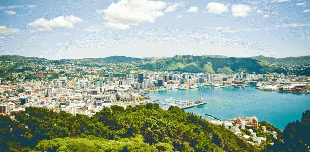 Top 10 things to do in #Wellington #NewZealand #NZ