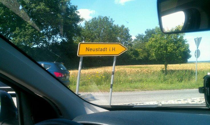 Neustadt in Holstein
