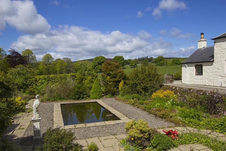 Luxury Holiday Cottages in Scotland, Culdee Cottage