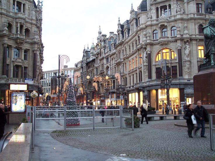 Meir-Antwerpen