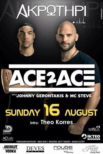Ace2ace by printpress