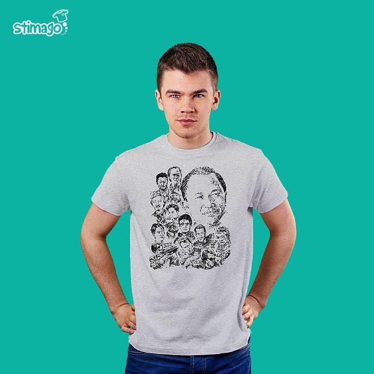 Nasi użytkownicy tacy zdolni ;-) #projekt #tshirt #użytkownik #koszulka