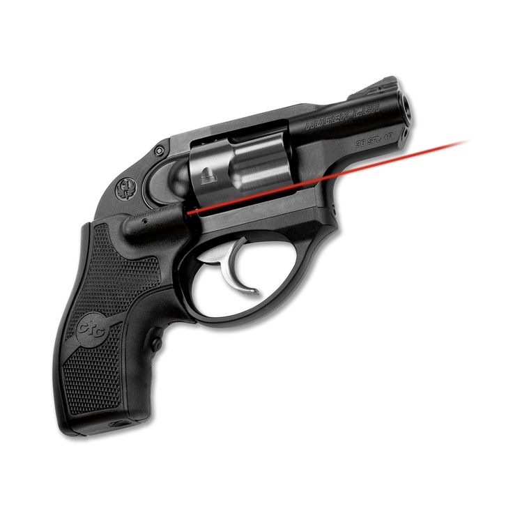 Lcr In Hand : Laser sight for ruger lcr lg official crimson trace