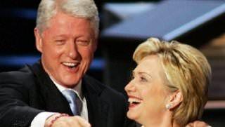 Clinton Cash Scandal EXPLODES…