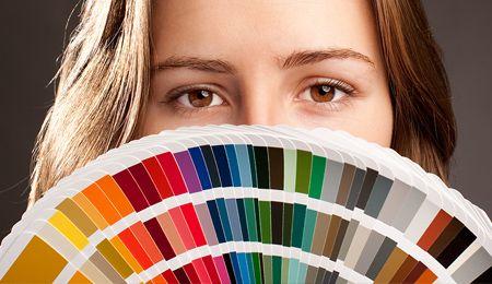¿Por que la elección del color es tan importante para las marcas?