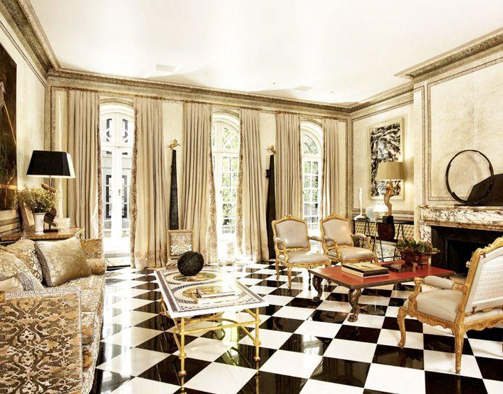 75 best Juan Pablo Molyneux Interior Design images on Pinterest