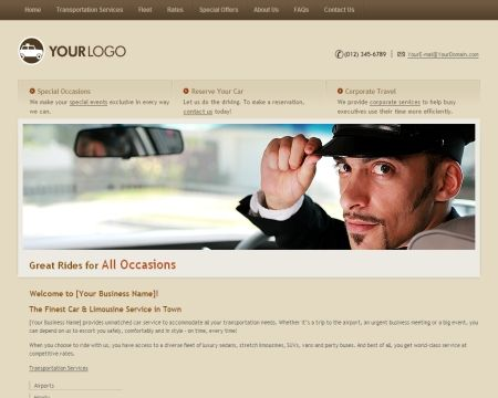 12 best taxi business website images on pinterest business website choose the templates and make a free taxi website design with webstrattoday website builder accmission Choice Image