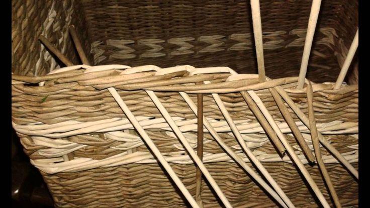 dvoubarevná čtyřpárová uzavírka fotopostup Mikyna