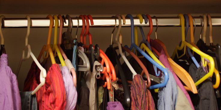 Μεταποίηση ρούχων Ι: Από μικρό σε μεγάλο