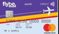 Flybe Credit Card Login | Flybe Mastercard Application – Cardsolves.com – cardsolves