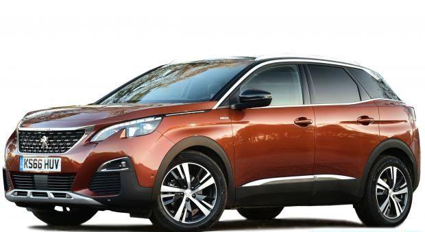 عندما تختار سيارة ليس هناك ما هو أكثر أهمية من السلامة و الأمان لا سيما عندما يتعلق الأمر بحماية الركاب الأصغر سنا كما يعلم أي Peugeot Best Compact Suv Suv