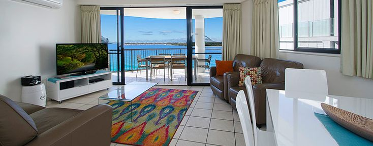 Caloundra Holiday Accommodation | Windward Passage