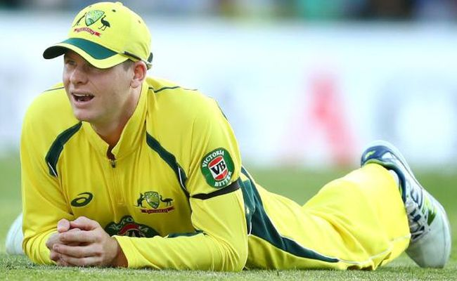 Australian skipper Steve Smith has been ruled out of the upcoming three-match Chappell-Hadlee trophy series against New Zealand due to ankle injury.  #SteveSmith #AUSvNZL #Cricket #Sports