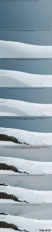 SNOW by GreekCeltic