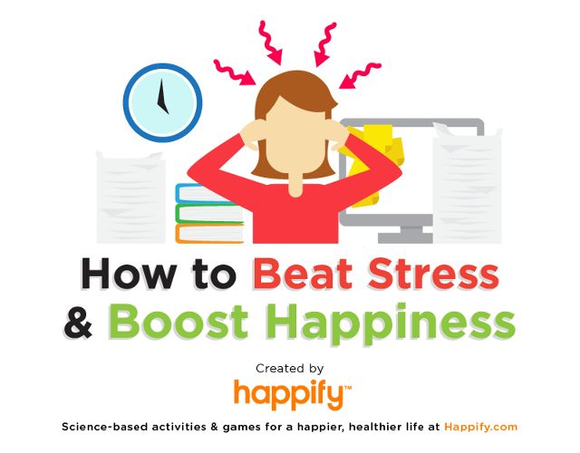 Here are a few simple tricks to boost your mood (and some stats about how your bad mood is bad for you).