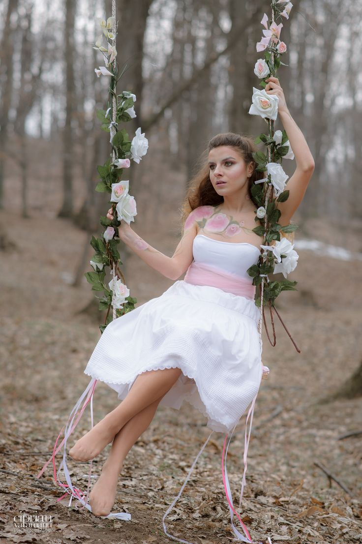Makeup , Hair & Dress by Andreea Matran |Make-up Artist