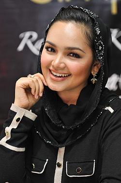 Siti Nurhaliza - Wikipedia, the free encyclopedia (Instagram)