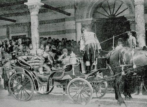 [Ottoman Empire] Salonica Visit of Sultan Mehmed V, 1911 [Thessaloniki, Greece] [Sultan Reşad'ın Selanik Ziyareti] (27)   by OTTOMAN IMPERIAL ARCHIVES