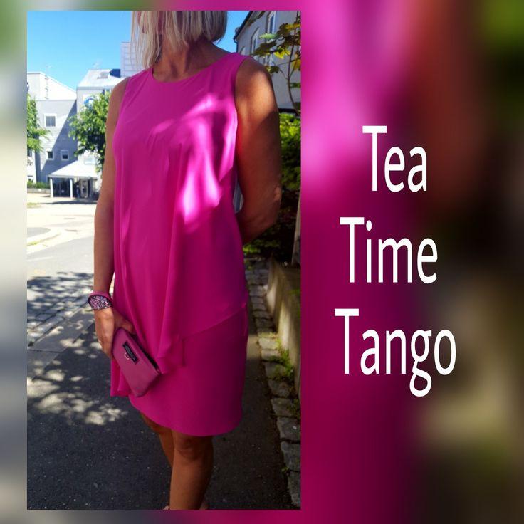 Lekre kjoler  Moss,Norway Time Tango Tango
