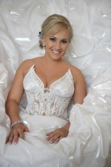 Eurobride wedding gown