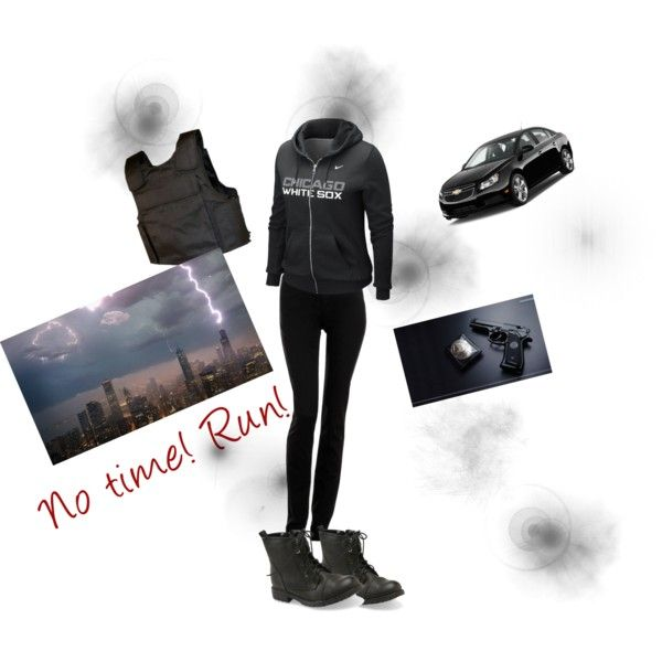 """Tornado! Run"" by darksoul29 on Polyvore"