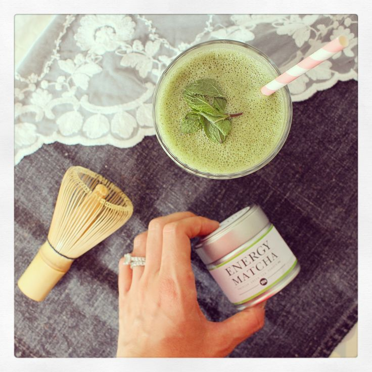 If you didn't know it by now, we are quite the matcha lovers. And for good reason – matcha (which is powdered green tea leaves) contains heaps of antioxidants which protect your body fr…