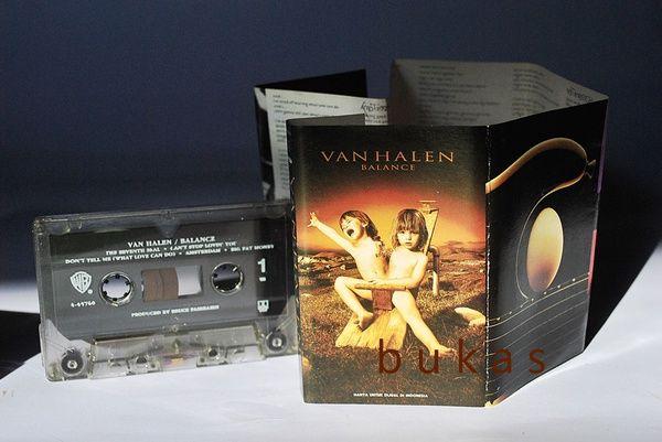 Van Halen -- Balance