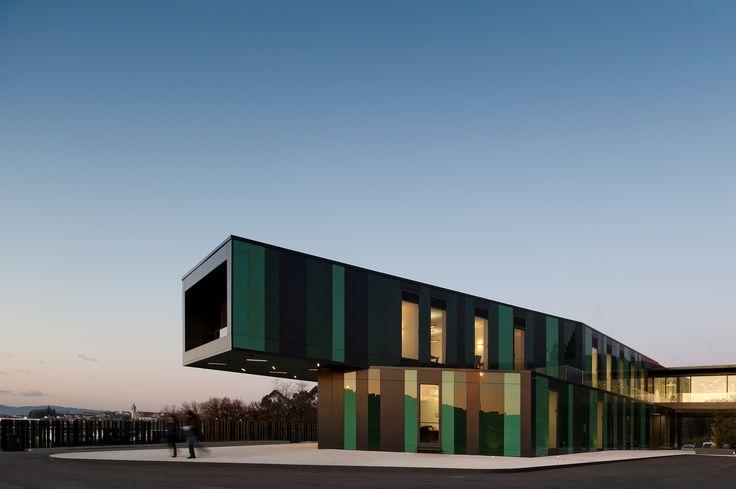 ARRIVA Headquarters - Guimarães