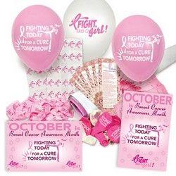 25 best think pink breast cancer awareness promotions. Black Bedroom Furniture Sets. Home Design Ideas