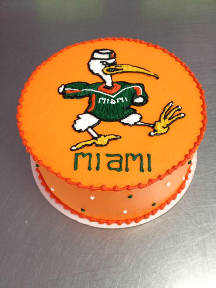 Birthday Cake Shops In Miami