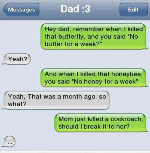 Funny But True | True Daily Quotes: Funny Dad Messages - Funny Father Quotes