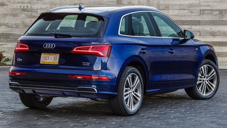 2018 Audi Q5 Review Let's Buy an Audi Q5 Together.