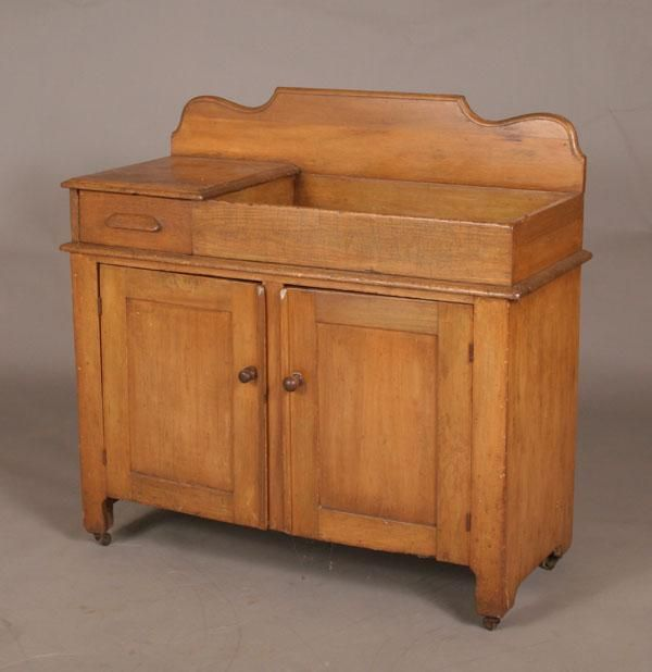 Primitive Mixed Woods Dry Sink - 110 Best Dry Sinks Images On Pinterest Colors, Breakfast And Closet