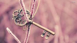 #key #pink