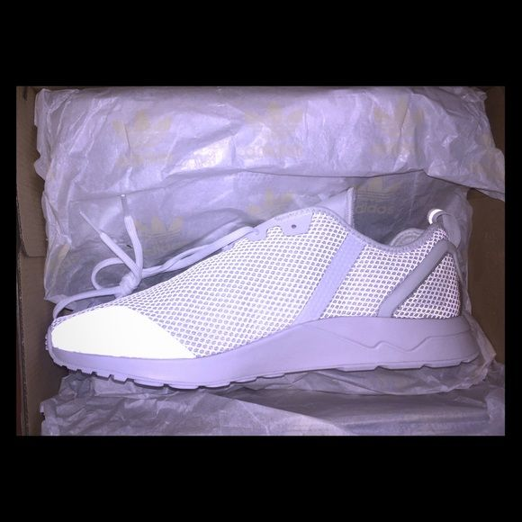 ADIDAS ZX FLUX ADV ASYM men's sneakers, athletic sneakers, running sneakers, streetwear, adidas, z flux Adidas Shoes Sneakers