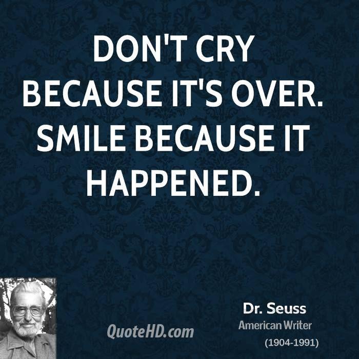 Dr Seuss Quote: Dr Seuss Quotes On Death. QuotesGram