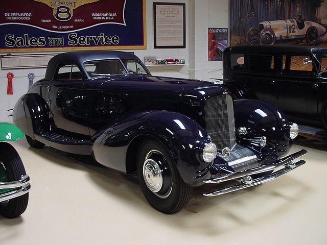 Jay Leno Car Collection | Jay Leno's Car Collection 069