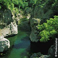 Randos en Ardèche