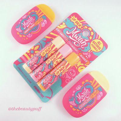 mwah lip balms - the beauty puff