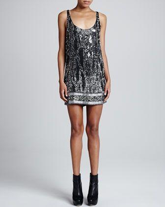 Beaded Silk Tank Dress $795 ~CUSP http://www.cusp.com/product.jsp?rte=%252Fcategory.jsp%253FitemId%253Dcat2280001%2526pageSize%253D120%2526No%253D0%2526refinements%253D&seoDesigner=Haute+Hippie&icid=&seoCategory=Little+Black+Dress&parentId=cat2280001&eItemId=prod8790008&seoProduct=Beaded+Silk+Tank+Dress&searchType=EndecaDrivenCat&cmCat=product&itemId=prod8790008