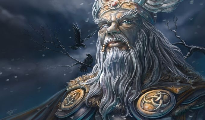 A skandináv mitológia az északi germán népek kereszténység előtti hitvilága, ahol az isteneknek két fő klánja van: Áz-istenek és Ván-istenek. Az istenek lakhelyén, Asgardban, háború tört ki az istenek között, amely végül békével végződött. A Vánok a termékenység, az Ázok a harc istenei. Derítsd ki, melyik mitológiai istenség tulajdonságait, személyiségjegyeit hordozod magadban!  - Női Portál - Női Portál - a nők birodalma - Nőiportál.hu