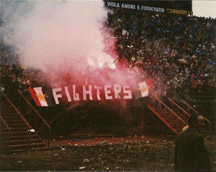 Fighters, Juventus
