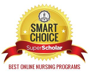 best-online-nursing-programs - The College Network is a proud partner of Indiana State University and The George Washington University.
