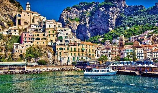 Salerno- The Cutest City in Campania, Italy (Image Gallery)