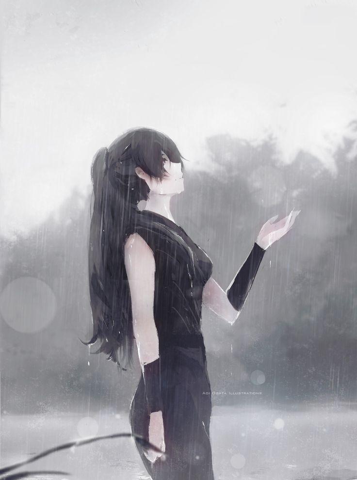ArtStation - Helena Yuy, Aoi Ogata